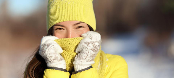 How to Fight Winter Health Issues