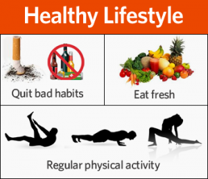 Healthy-Lifestyle