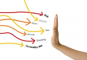 Prevent lifestyle diseases