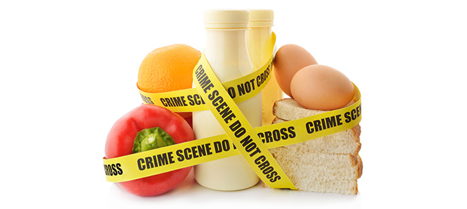 FOOD SAFETY – ARE YOU PAYING ATTENTION