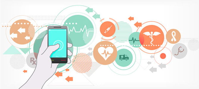 Role of mobile technology in healthcare