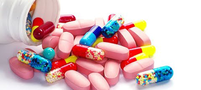 What are antibiotics and how do they work?