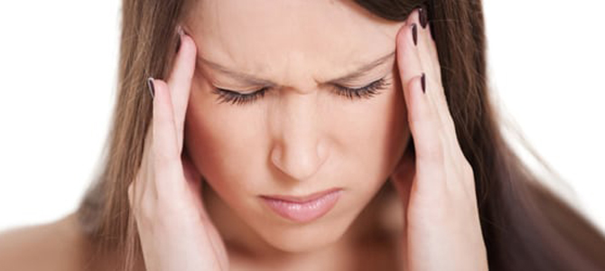 Migraines – Much more than just severe headaches