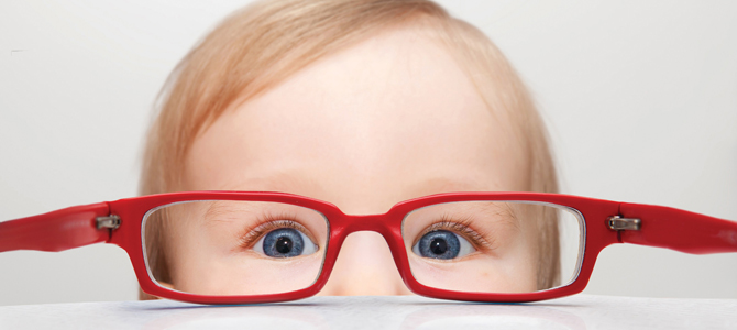 Want to lose those glasses? Refractive Surgery is an option