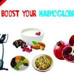 Increase hemoglobin levels