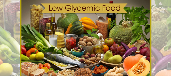 Glycemic Index and Blood Glucose Level