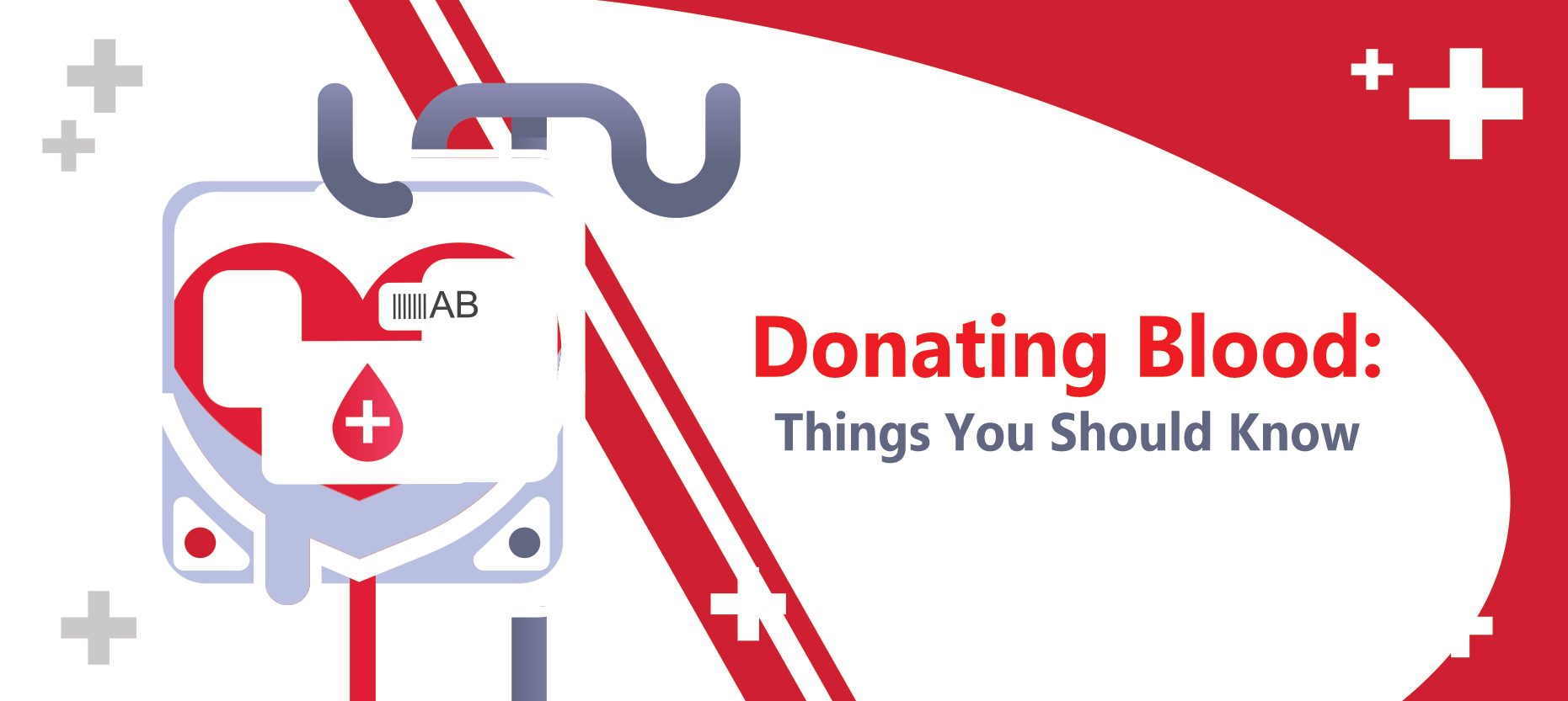 Give the gift of life – Donate blood