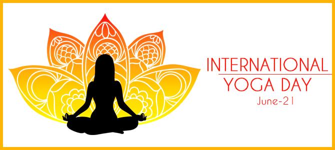 Yoga – For Body & Spirit