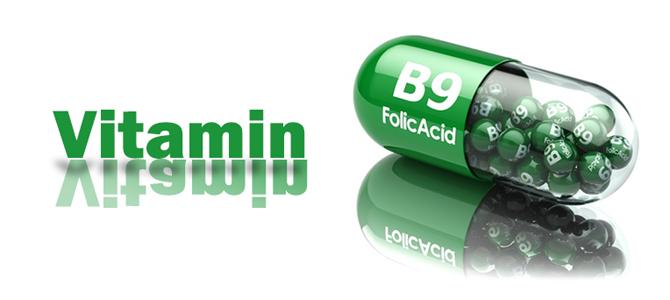 Benefits of Folic Acid