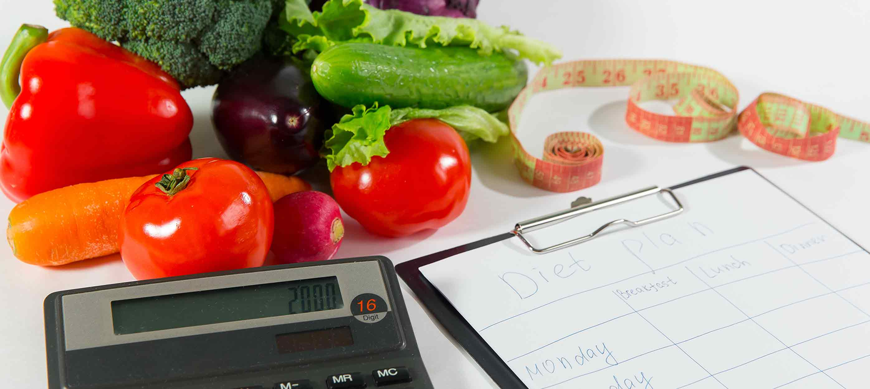 Balanced Sample Meal Plan-2 for Healthy Individuals
