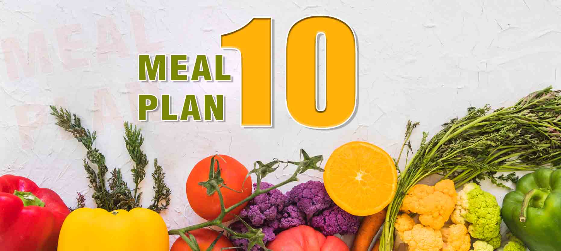 Balanced Sample Meal Plan-10 for Healthy Individuals