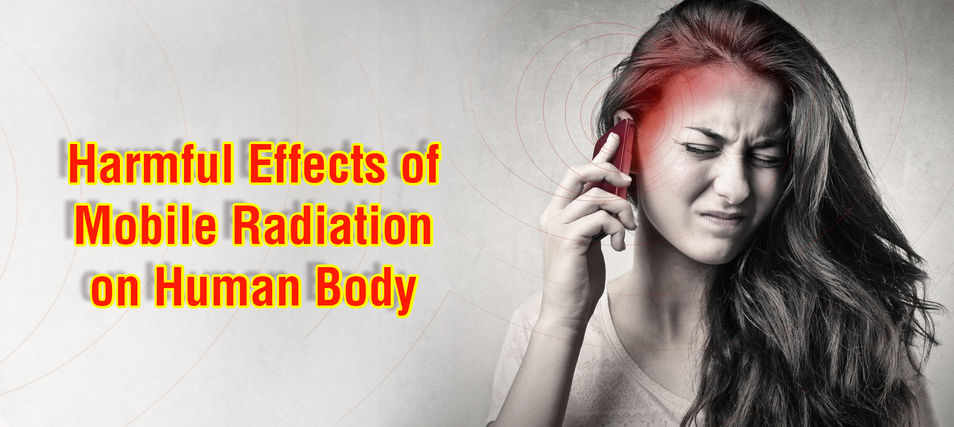 Harmful Effects of Radiation on Human Body