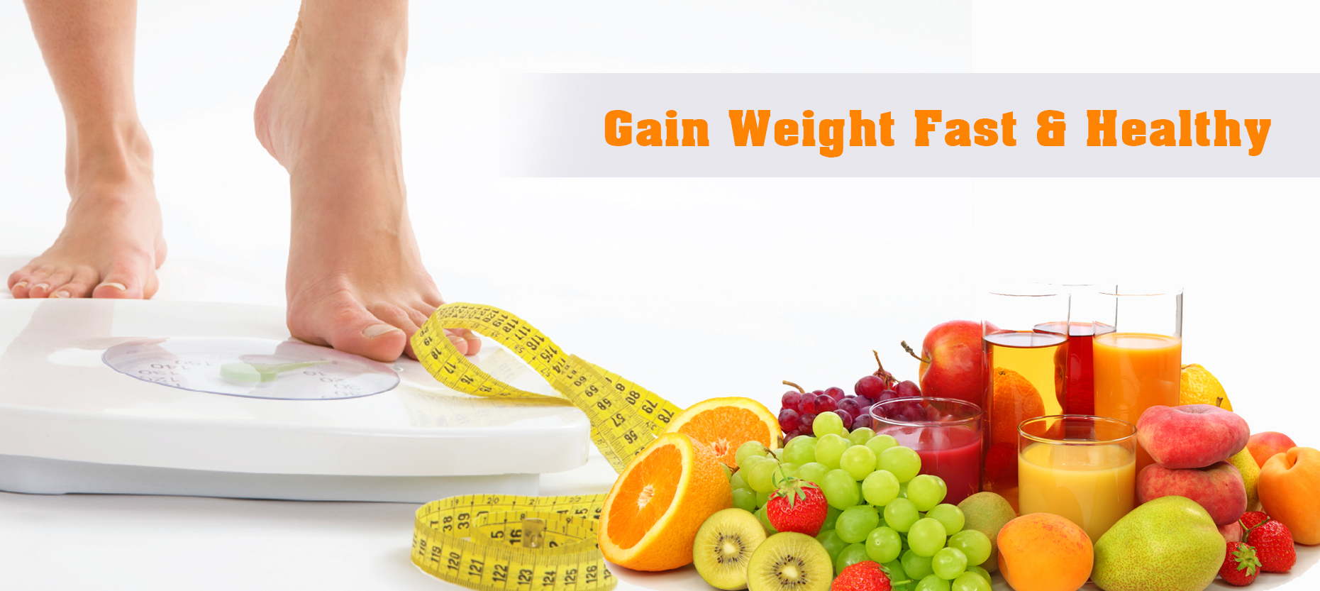Best Healthy Foods to Gain Weight Fast and Safely