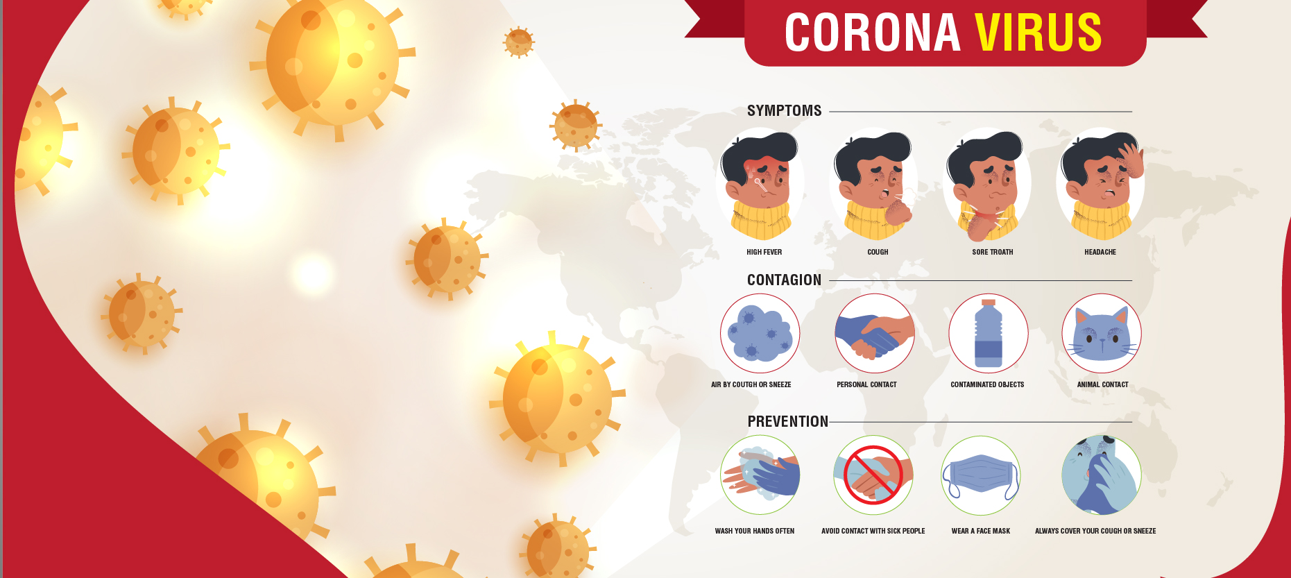 9 Powerful Ways to Stay Safe from Coronavirus