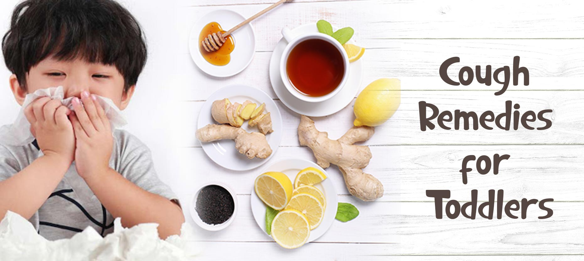Top Helpful Indian Cough Remedies for Toddlers