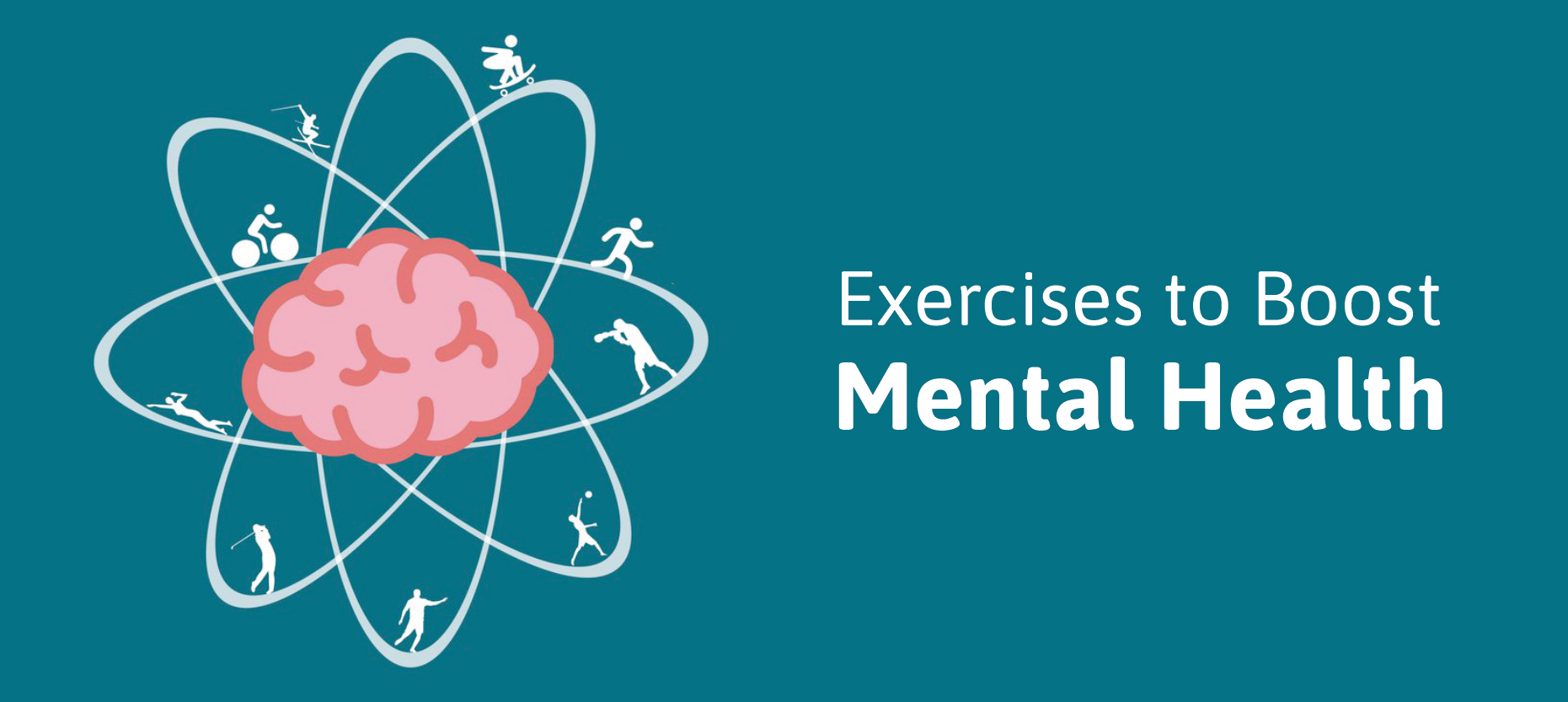 Best Exercises to Improve Mental Health