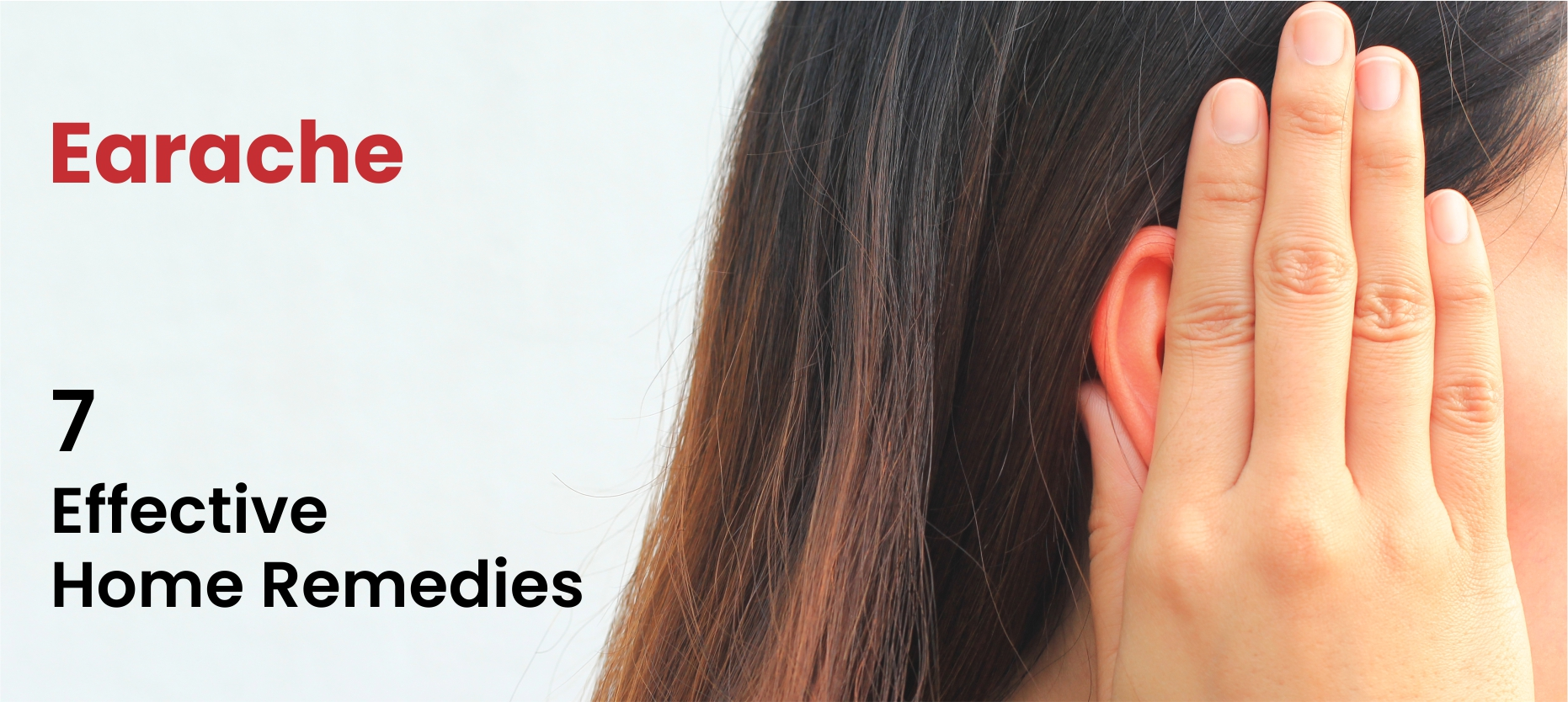 Proven Home Remedies for Earache from Experts