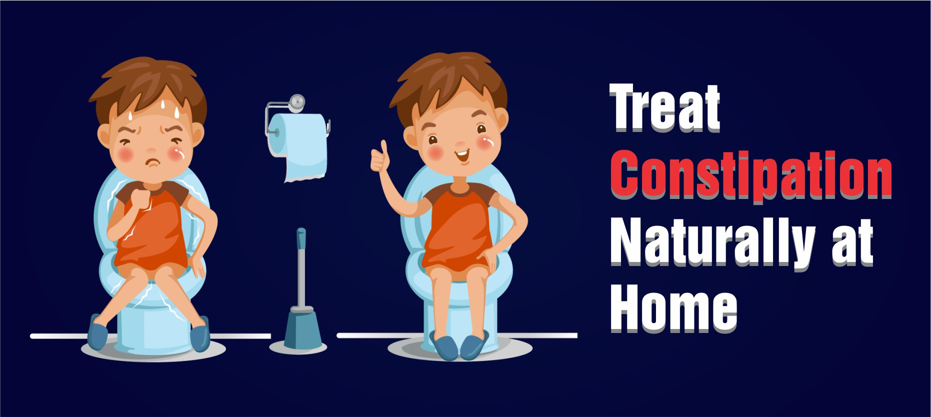 9 Home Remedies to Cure Constipation Naturally