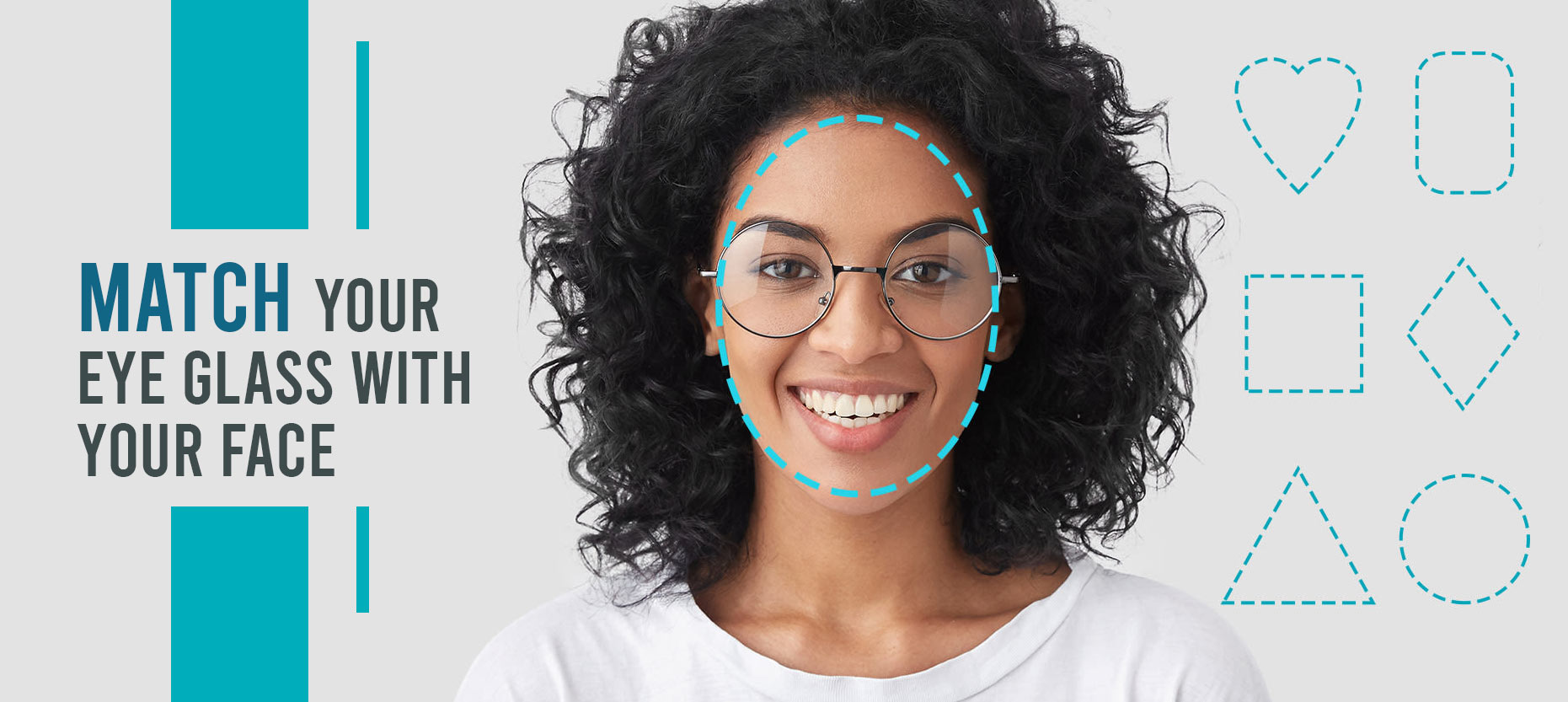 How to Find Best Eye Glasses for Your Face Shape