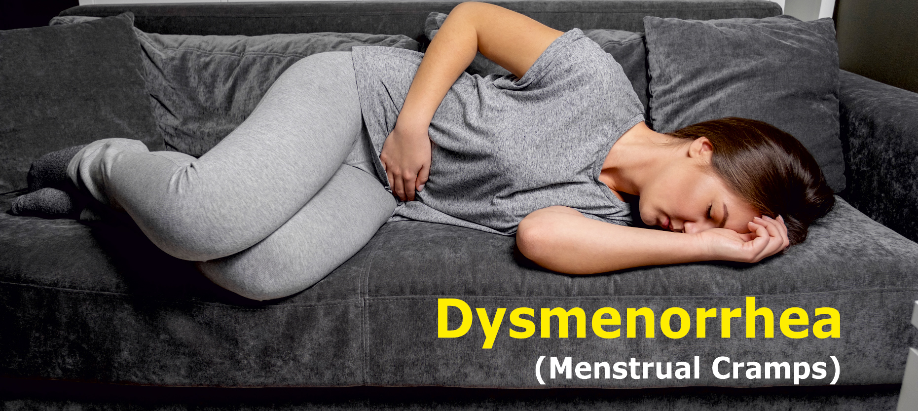 Dysmenorrhea: What Is It? Causes, Symptoms & Treatment