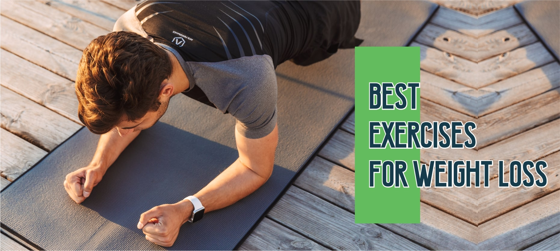 8 Best Exercises for Weight Loss